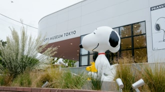 5 Reasons to Visit the New Snoopy Museum in Roppongi