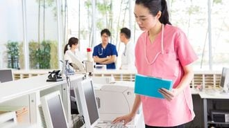 病院の「診療データ」は一体誰のものなのか