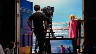 ソニーが映像のプロを驚嘆させた超ド級技の迫力