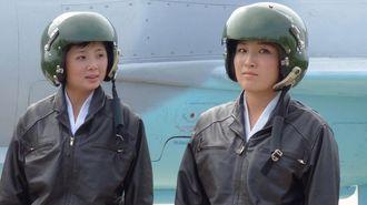 北朝鮮が盛大なエアーショーを挙行したワケ