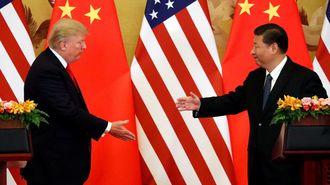 """""""米中新冷戦""""は「中国優勢」なのかもしれない"""