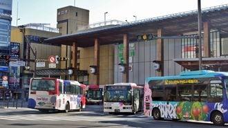 複雑怪奇「バス路線」検索全国対応への道のり