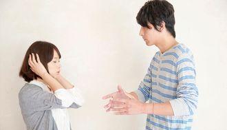 夫婦の会話が「仕事の話ばかり」だと不幸せか