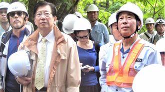 リニア提訴を前に露呈、静岡県の不都合な真実
