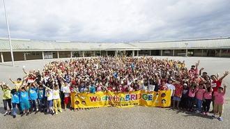 福岡で11歳児の国際交流が28年も続く理由