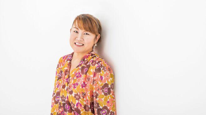 山田邦子が今振り返る「ひょうきん族の思い出」