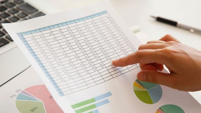 エクセルで表をカッコよく見せるワザ5選