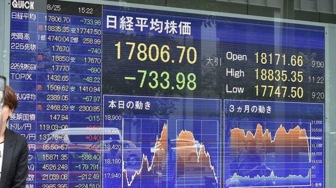 仕組み債による証券会社「荒稼ぎ」の手口