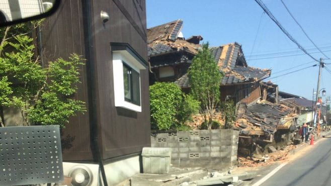 「地震保険は損だ」という考えが危ない理由