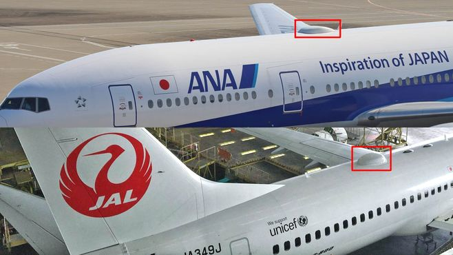 JAL先行、ANAが追う国内線Wi-Fi競争の行方