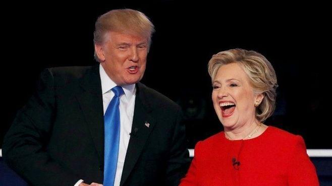 たった1回のTV討論会で大統領は決まらない