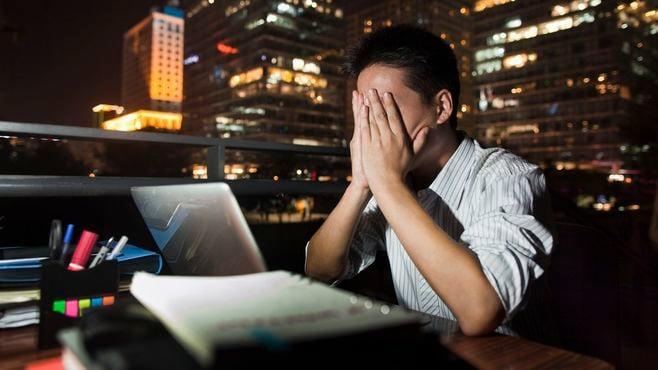 日本人が山ほど残業を強いられる2つの根因