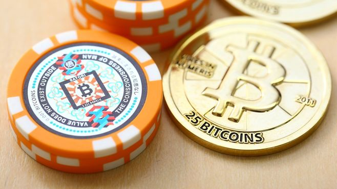 仮想通貨で資金調達、「ICO」に監査法人も困惑
