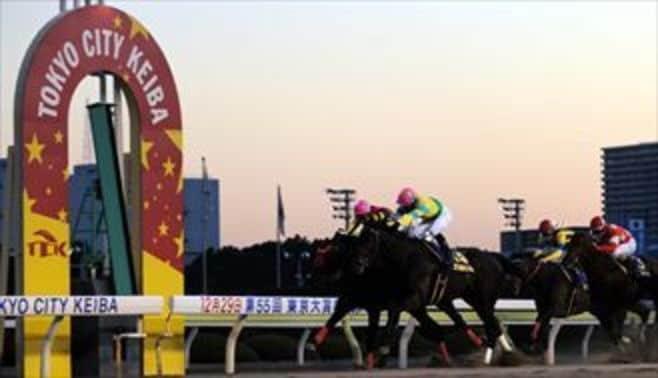 東京都競馬、若者のギャンブル離れに悩む