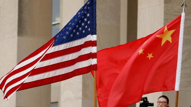 アメリカの中国への「認識」は180度変わった