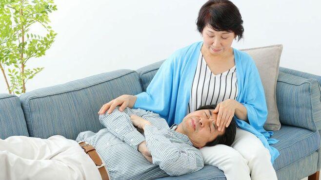 「介護も妻に」と願う定年夫を自立させるには?