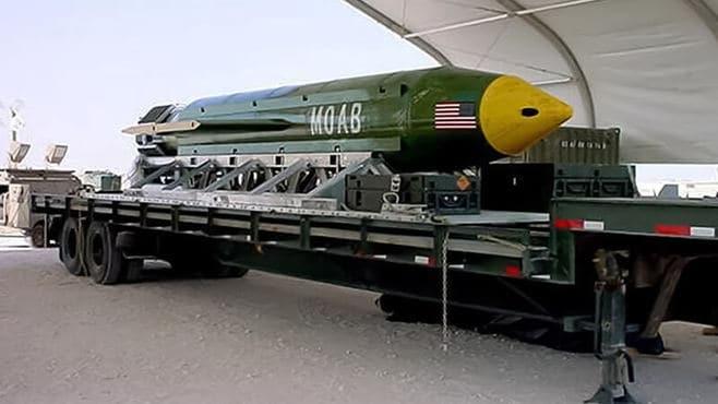 「最強爆弾」に手を出した米軍事政策の暴走