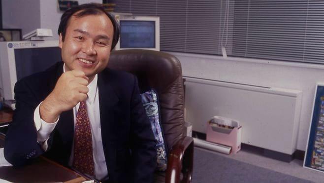 20年前の孫正義が「日経BP」を欲しがったワケ