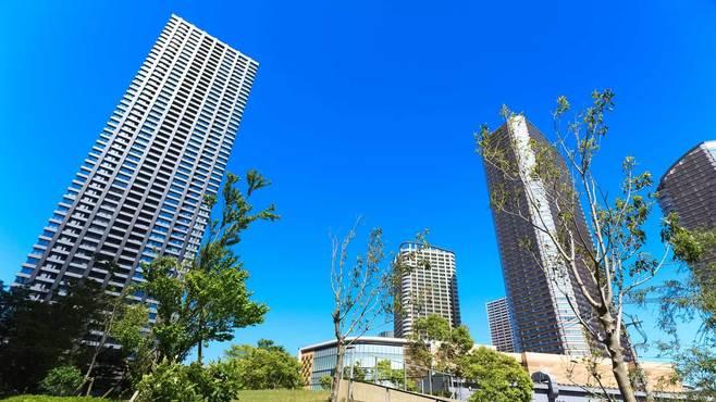 武蔵小杉のマンション価格が急上昇した理由