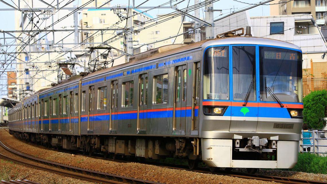 「都営三田線 10両化」の画像検索結果
