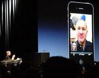アップルがiPhone4を発表、お披露目会場に集まった開発者の評価はいかに
