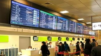 なぜ東京に「巨大なバスターミナル」が必要か