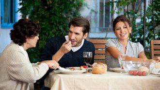 「嫁姑問題」解決するにはギリシャ男から学べ