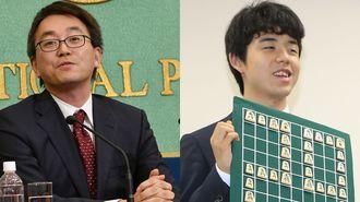 藤井四段と羽生善治「超天才」を育んだ共通項