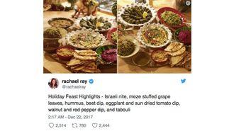 イスラエルとアラブ諸国の埋まらない食の溝