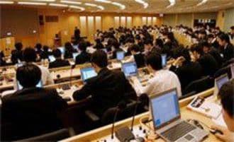 (第12回)日本最大級のインターンシップを実践する企業【ワークスアプリケーションズ】