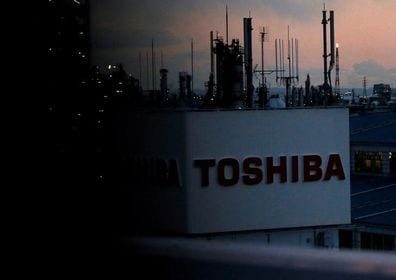 Toshiba seeking $8.8 billion for majority stake in chip unit - source