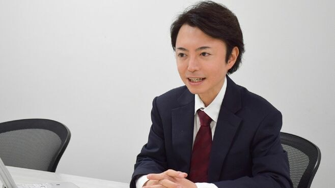 39歳の早稲田大OBが「お寺コンサル」に見た活路