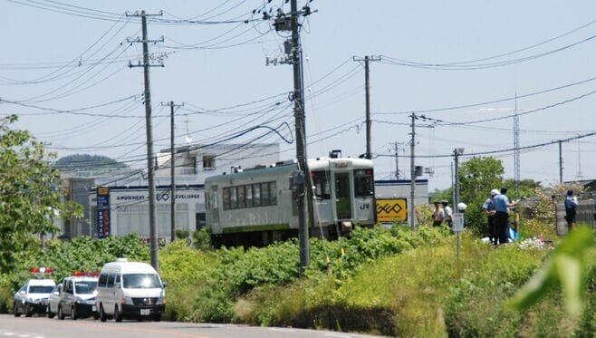 コロナ不安で急増?鉄道人身事故が週30件超に