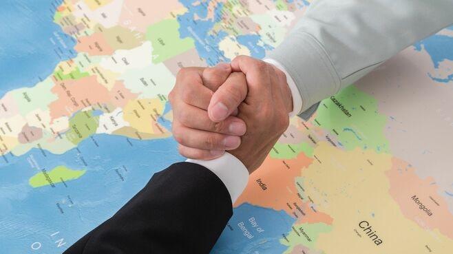 これが最近「日本企業が進出した」外国リストだ