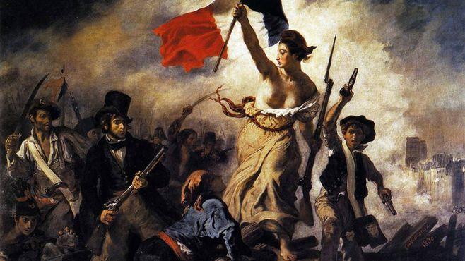 インフレは歴史的に革命や暴動を招いてきた