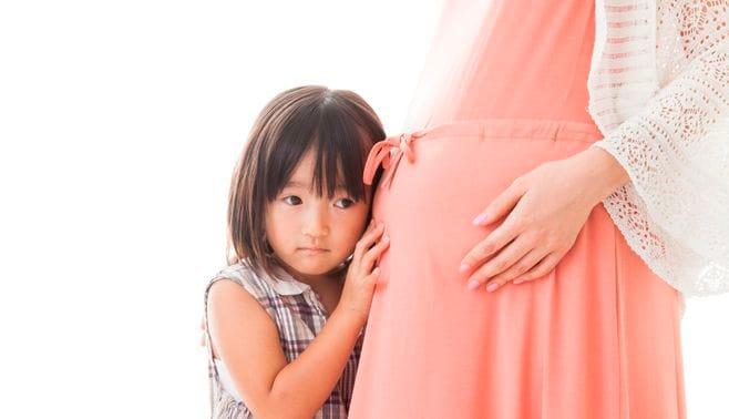 だから日本の会社では「妊娠できない」!