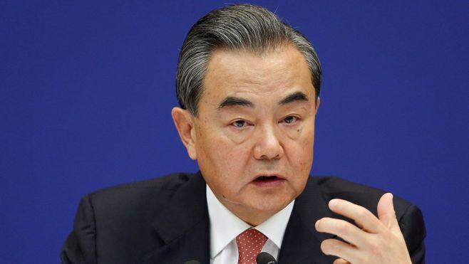 中国・王毅外相の発言が北朝鮮を挑発した