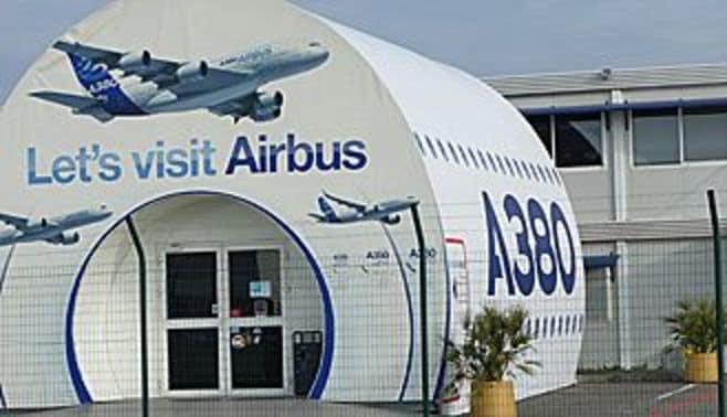 エアバスも客寄せ、観光大国フランスの商魂