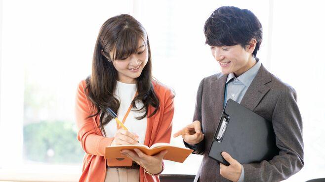 日テレ藤井アナの「相手に届く」アドバイスの流儀