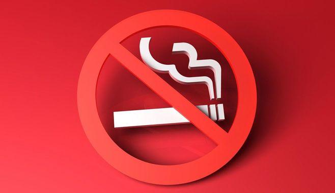 リコー「外出先でもタバコ禁止」令は合法?