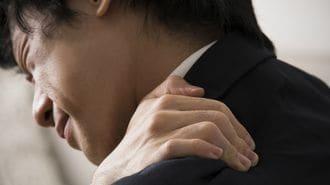 体の痛みは健康状態だけが原因とは限らない