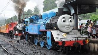 SL列車の観光客が「一番感動する」のは何か