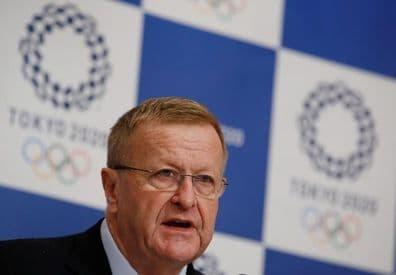 Olympics - IOC welcome Tokyo 2020 golf venue u-turn on women members