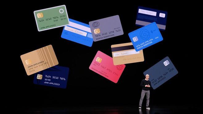 iPhoneのみで完結できる「Apple Card」の正体