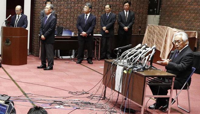 日大学長「口だけ謝罪会見」の絶望的お粗末さ