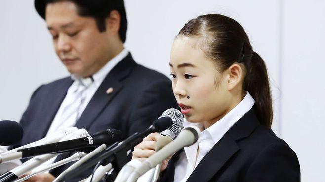 「宮川選手=正義」「塚原夫妻=悪」はまだ早い