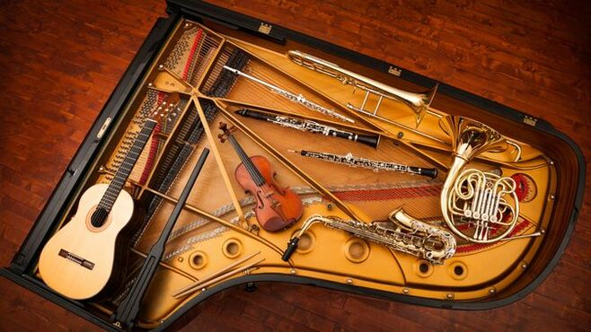世界最古の電子楽器が何なのか知っていますか