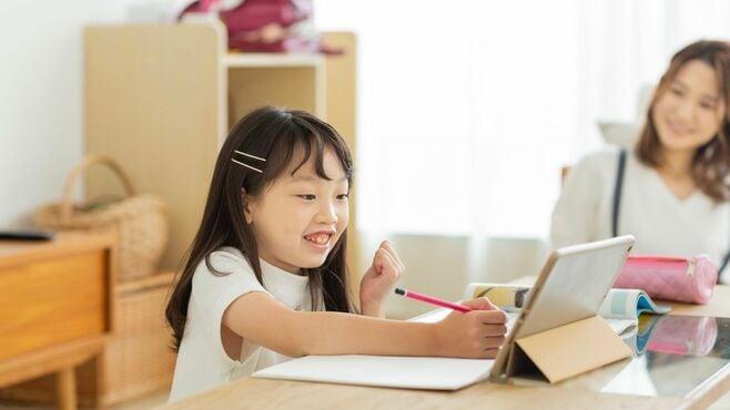 新小学1年生「リビング学習」模様替えのコツ