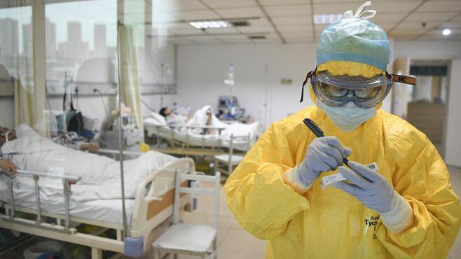 政府がコロナウイルス「検査キット」を急ぐワケ