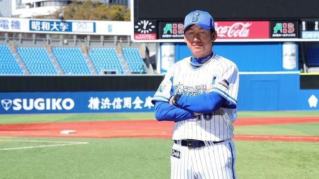 「ハマの番長」三浦大輔が語った横浜優勝の悲願
